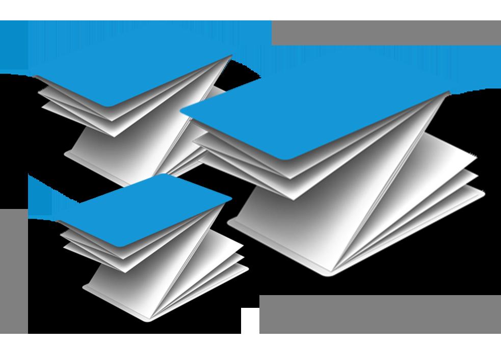 Makiety Z-CARD®